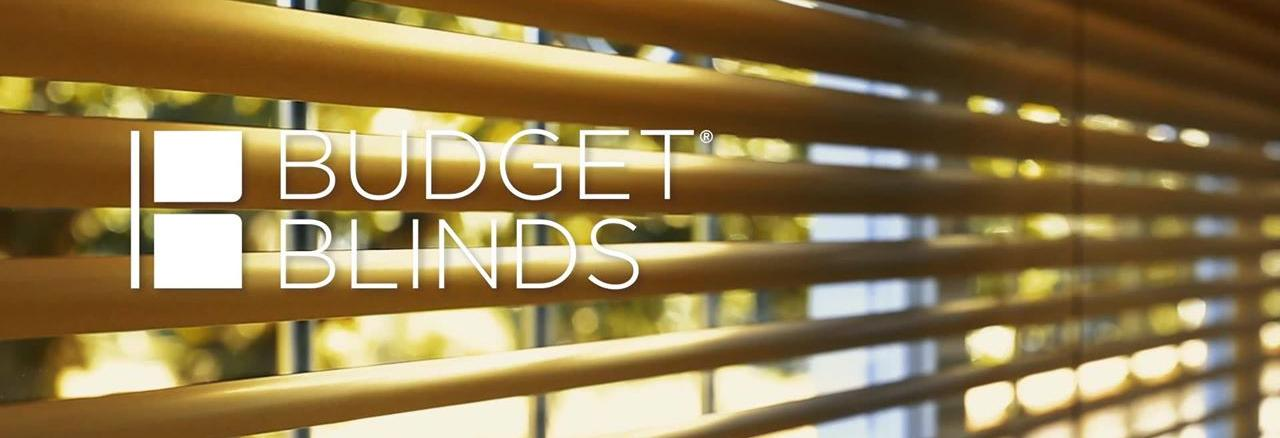 Budget Blinds Serving Snohomish County, WA banner