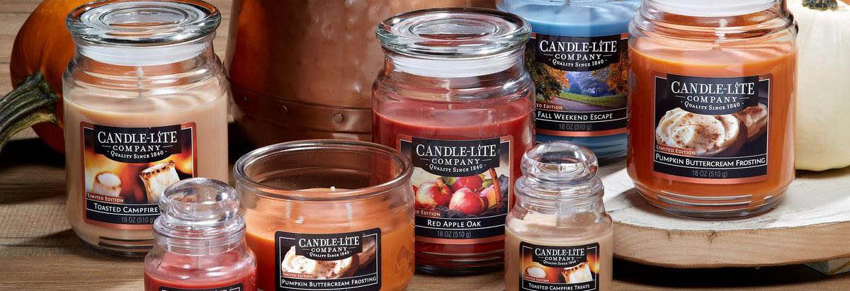 factory direct candle-lite candles cincinnati ohio