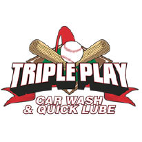 TRIPLE PLAY CAR WASH & QUICK LUBE