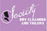 Dry Cleaners and Tailors!