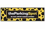 The Parking Spot for Pittsburgh International Airport logo