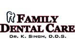 Family Dental Care in Port Orchard, WA logo