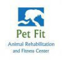 Pet Fit Animal Rehabilitation And Fitness in Memphis Logo
