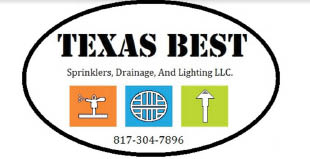 Sprinklers, Drains, Drainage, Lighting, Outdoor, French Trains, Foundation