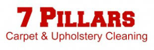 7 Pillars Carpet & Upholstery Cleaning