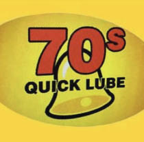 70'S Quick Lube - Taylor