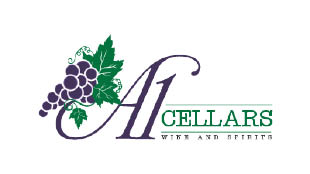 A1 Cellars wine and spirits logo