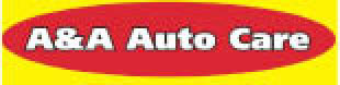 A & A Auto Care in Kennesaw, GA Logo