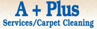 A + Plus Services/Carpet Cleaning - Erie, PA logo