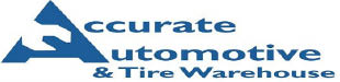 Accurate Automotive & Tire Warehouse.  Burlington, MA.   Automotive Repair. Tires.