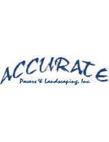 Accurate Pavers & Landscaping in Orlando, FL logo
