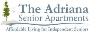 The Adriana Senior Apartments