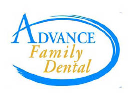 Advance Family Dental in Vadnais Heights, MN logo