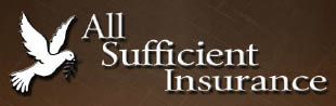 ALL SUFFICIENT INSURANCE logo