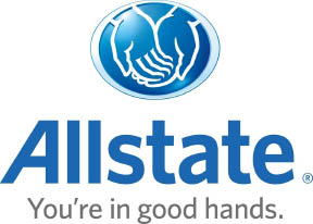 ALLSTATE-UNIVERSITY BLVD. logo