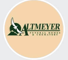 ALTMEYER FUNERAL HOME & CREMATORY logo