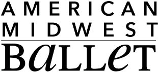 American Midwest Ballet in Lincoln NE logo