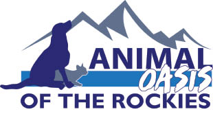 Animal Oasis Of The Rockies