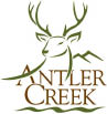 Antler Creek Golf Course in Colorado Springs, Colorado, Golfing in Colorado Springs