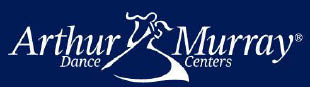 Arthur Murray Dance Studio in Raleigh, NC logo