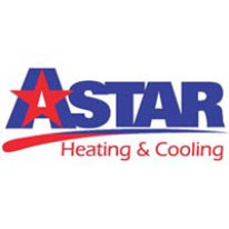 Astar Heating & Cooling in Middletown, NY Logo