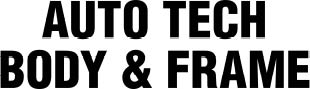 AUTO TECH BODY & FRAME logo