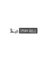 B.K. Sweeney's Uptown Grille Garden City NY