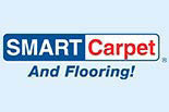 Smart Carpet and Flooring logo in Burlington County, NJ