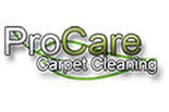 ProCare Carpet Cleaning logo in Utah