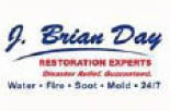 J Brian Day Carpet Care Division logo