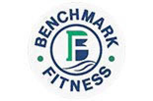 Benchmark Fitness Center in Bluffton, SC logo