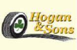 Hogan & Sons Tire and Auto logo in Falls Church, Virginia