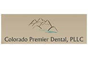 Colorado Premier Dentist Logo