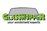 Glasshopper Auto Glass | Weber to Utah County logo