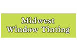 MIDWEST WINDOW TINTING logo