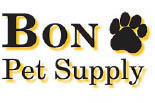 Bon Pet Supply logo in Colorado Springs, CO