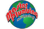 MASTER PLUMBING HEATING & COOLING logo