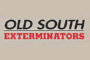 Old South Exterminators Hilton Head, SC Logo