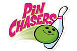 Pin Chasers bowling lanes in Tampa, FL logo Pin Chasers Coupons Pinchasers