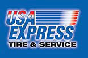 USA Express Tires & Service in Laguna Beach, CA logo