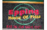 Epping House Of Pizza logo