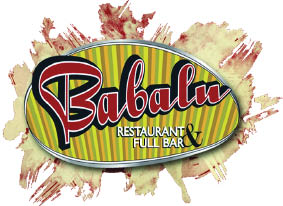 Babalu Restaurant & Bar in St. Petersburg, FL logo