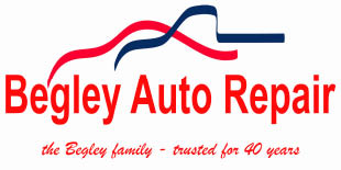Begley Auto Repair logo in Bradenton, FL
