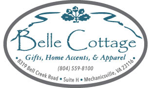 Belle Cottage logo