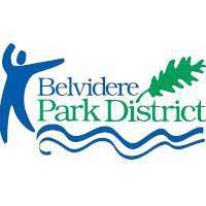 BELVIDERE PARK DISTRICT logo