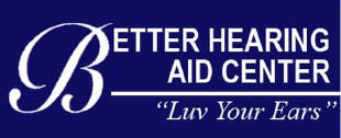 Better Hearing Aid Center logo York, PA