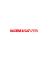 Bricktown Service Center