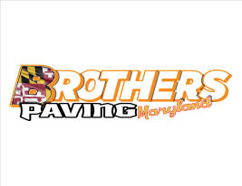 BROTHERS PAVING MARYLAND logo