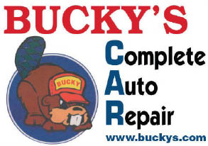 Bucky's Auto Repair greater Seattle area