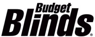 Budget Blinds Coral Springs logo